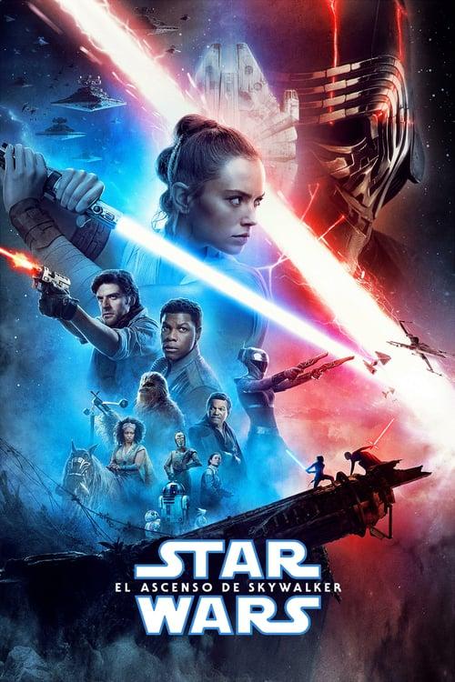 Star Wars: El ascenso de Skywalker 2019 [Latino – Ingles] MEDIAFIRE