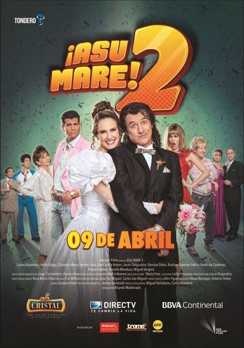 ¡Asu Mare! 2 ´2015´ [Latino] MEDIAFIRE