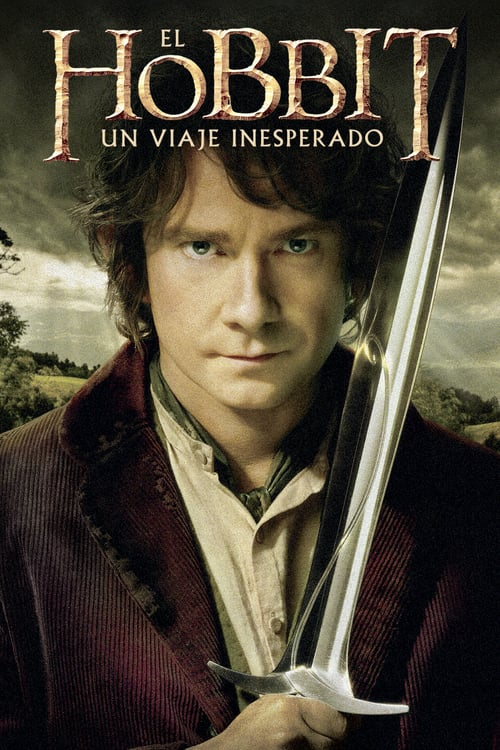 El Hobbit: Un viaje inesperado 2012 Extendida [Latino – Ingles] MEDIAFIRE