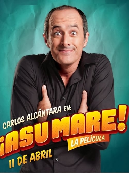 ¡Asu Mare! 2013 [Latino] MEDIAFIRE