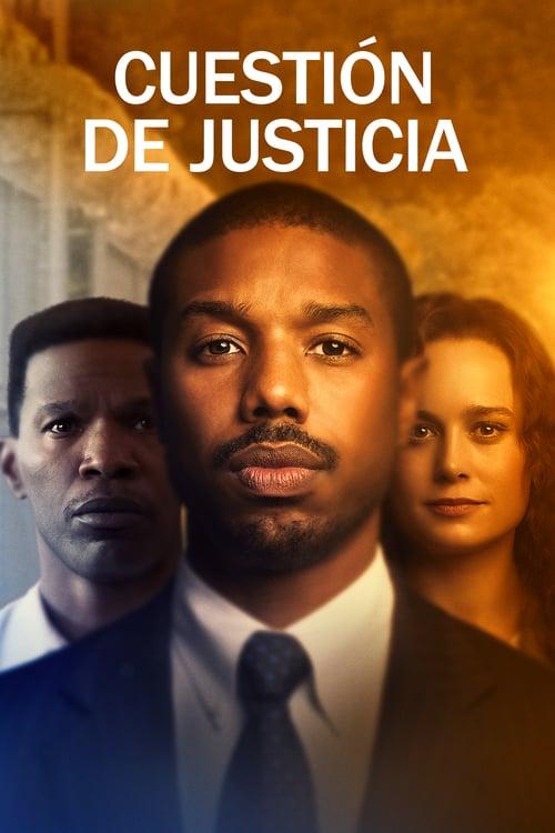 Buscando justicia 2019 [Latino – Ingles] MEDIAFIRE