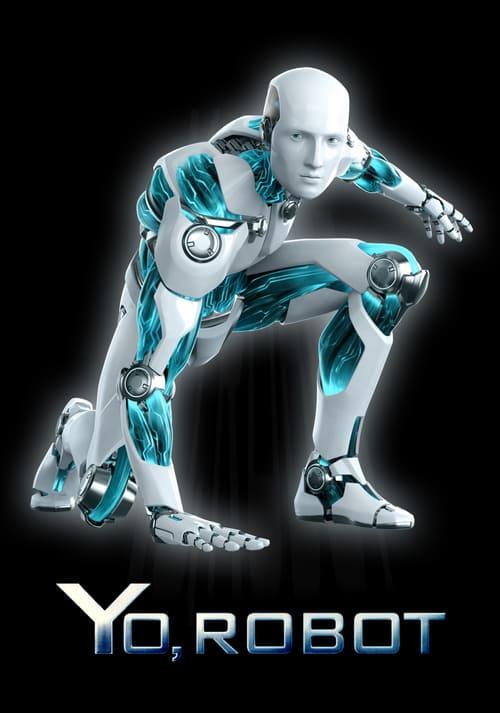 Yo, Robot 2004 [Latino – Ingles] MEDIAFIRE