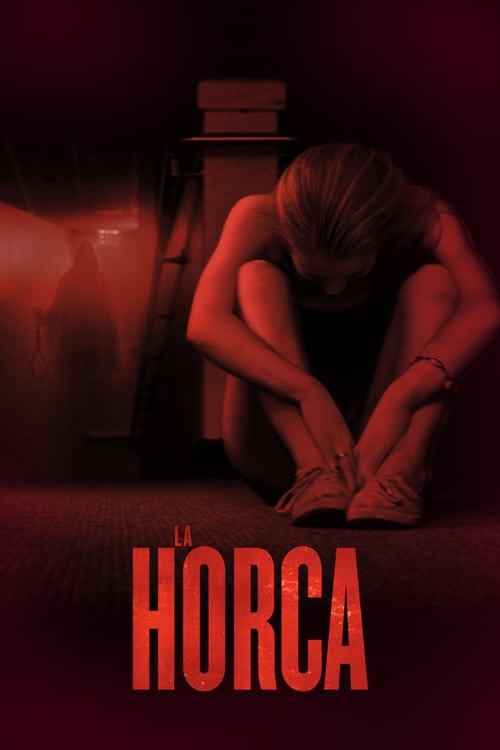 La Horca 2015 [Latino – Ingles] MEDIAFIRE