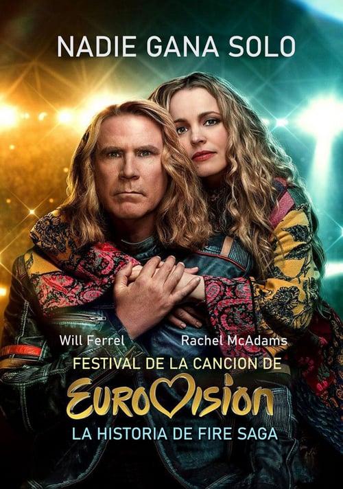 Festival de la canción de Eurovisión: La historia de Fire Saga 2020 [Latino – Ingles] MEDIAFIRE