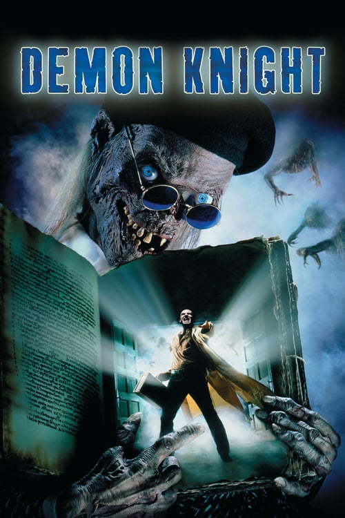 Cuentos de la Cripta: Caballero del Diablo 1995 [Latino – Ingles] MEDIAFIRE