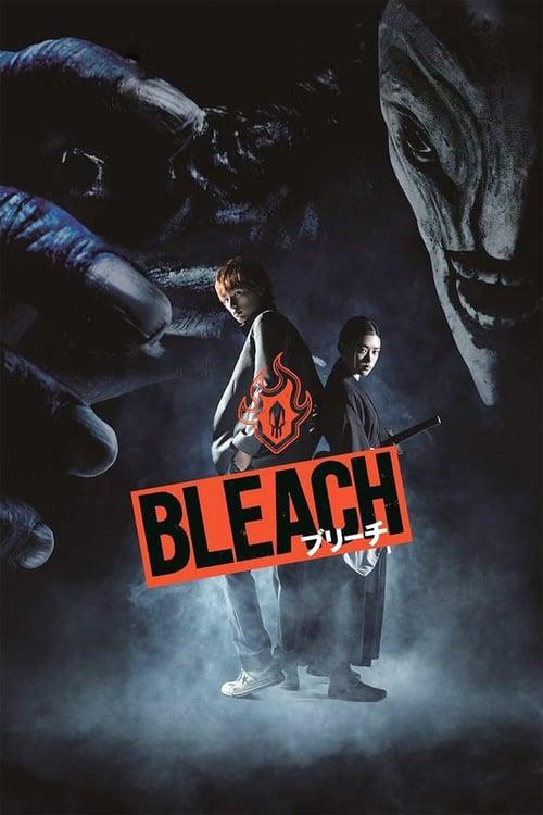Bleach 2018 [Latino – Japones] MEDIAFIRE