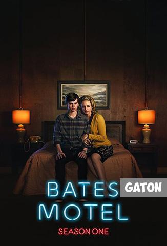 Bates Motel TEMPORADA 1 [Latino – Ingles] MEDIAFIRE
