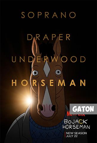 BoJack Horseman TEMPORADA 3 [Latino – Ingles] MEDIAFIRE