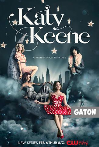 Katy Keene TEMPORADA 1 [Latino – Ingles] MEDIAFIRE