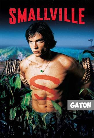 Smallville TEMPORADA 1 [Latino – Ingles] MEDIAFIRE