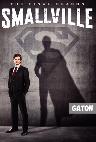 Smallville TEMPORADA 10 [Latino – Ingles] MEDIAFIRE