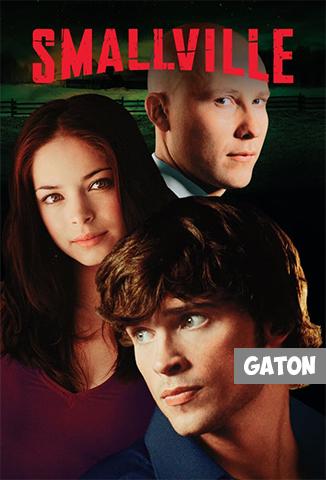 Smallville TEMPORADA 3 [Latino – Ingles] MEDIAFIRE