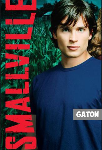 Smallville TEMPORADA 4 [Latino – Ingles] MEDIAFIRE