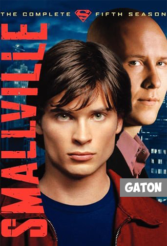 Smallville TEMPORADA 5 [Latino – Ingles] MEDIAFIRE