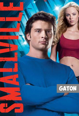 Smallville TEMPORADA 7 [Latino – Ingles] MEDIAFIRE