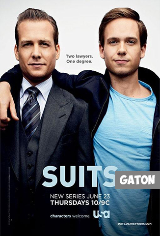 Suits TEMPORADA 1 [Latino – Ingles] MEDIAFIRE