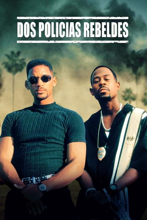 Bad Boys: Dos policías rebeldes 1995 [Latino – Ingles] MEDIAFIRE
