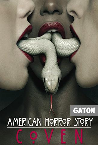 American Horror Story: Coven TEMPORADA 3 [Latino – Ingles] MEDIAFIRE