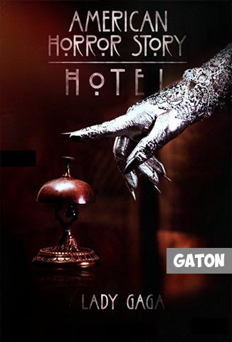 American Horror Story: Hotel TEMPORADA 5 [Latino – Ingles] MEDIAFIRE