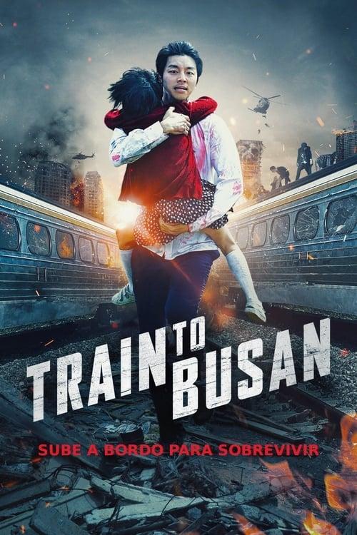 Estación Zombie: Tren a Busan 2016 [Latino – Castellano – Coreano] MEDIAFIRE