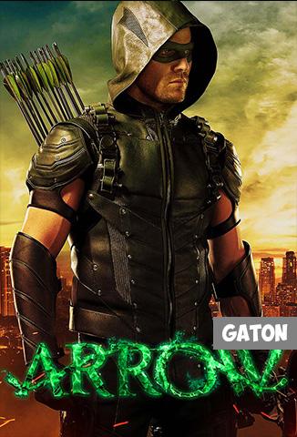 Arrow TEMPORADA 4 [Latino – Ingles] MEDIAFIRE