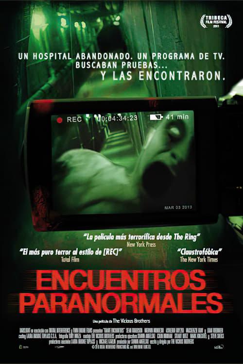 Fenomeno Siniestro 2011 [Latino – Ingles] MEDIAFIRE