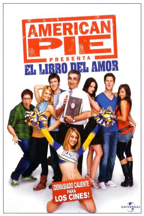 American Pie 7: El libro del amor 2009 [Latino – Ingles] MEDIAFIRE