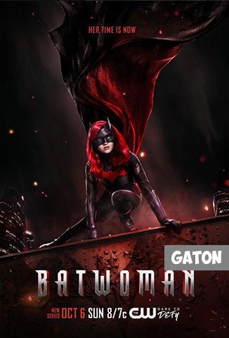 Batwoman TEMPORADA 1 [Latino – Ingles] MEDIAFIRE