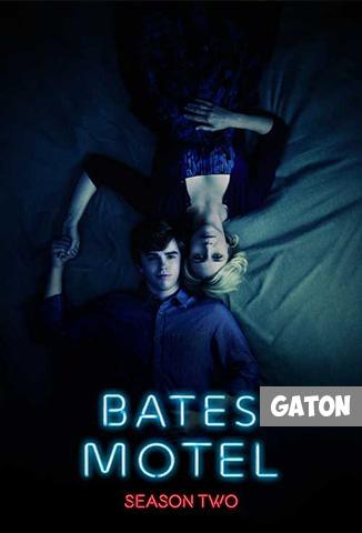 Bates Motel TEMPORADA 2 [Latino – Ingles] MEDIAFIRE