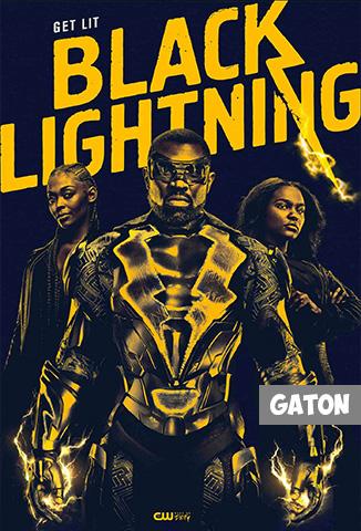 Black Lightning TEMPORADA 1 [Latino – Ingles] MEDIAFIRE