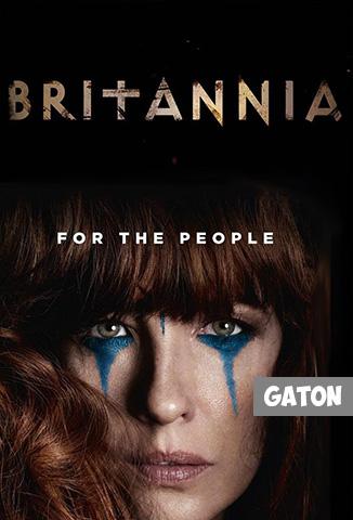 Britannia TEMPORADA 1 [Latino – Ingles] MEDIAFIRE