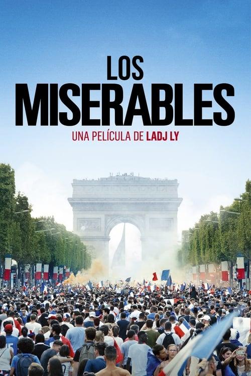 Los miserables 2019 [Latino – Frances] MEDIAFIRE
