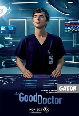 The Good Doctor TEMPORADA 3 [Latino – Ingles] MEDIAFIRE