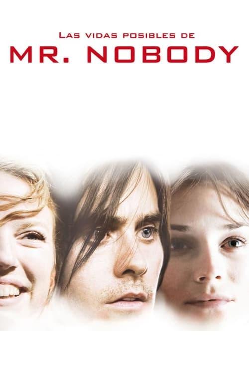 Las vidas posibles de Mr. Nobody 2009 Extendida [Castellano – Ingles] MEDIAFRE