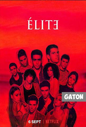 Elite TEMPORADA 2 [Latino – Castellano – Ingles] MEDIAFIRE
