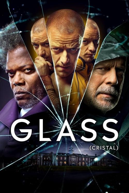 Glass 2019 [Latino – Ingles] MEDIAFIRE