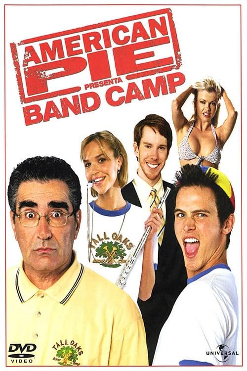 American Pie 4: Campamento de bandas 2005 [Latino – Ingles] MEDIAFIRE