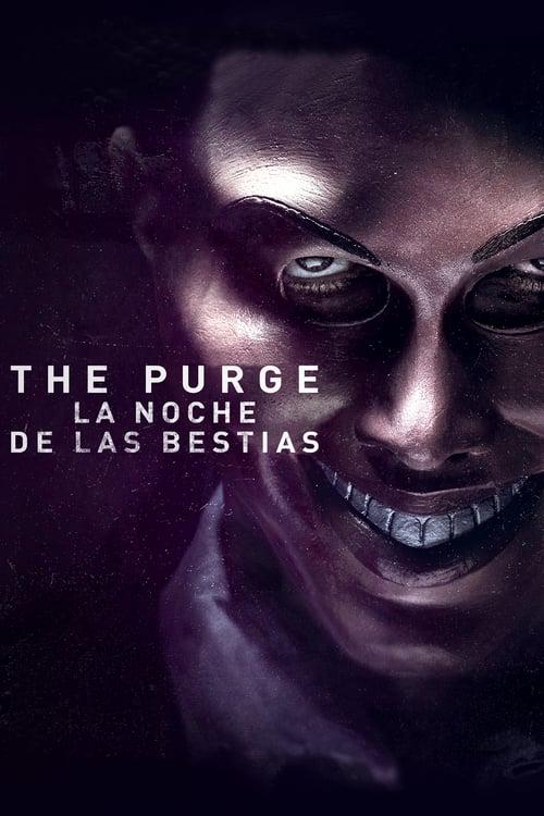The Purge: La noche de las bestias 2013 [Latino – Ingles] MEDIAFIRE