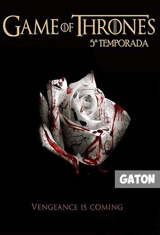 Juego de Tronos TEMPORADA 5 [Latino – Ingles] MEDIAFIRE
