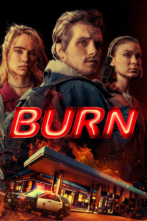 Burn 2019 [Latino – Ingles] MEDIAFIRE