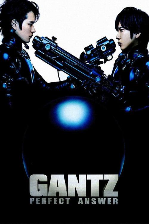 Gantz 2 `2011` [Castellano – Japones] MEDIAFIRE