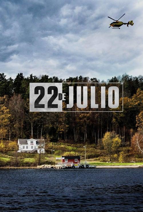 22 de Julio 2018 [Latino – Ingles] MEDIAFIRE