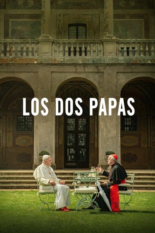 Los Dos Papas 2019 [Latino – Ingles] MEDIAFIRE