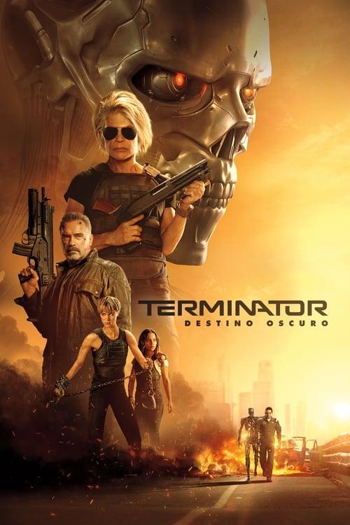 Terminator: Destino oculto 2019 [Latino – Ingles]