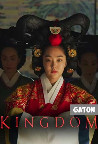 Kingdom TEMPORADA 1 [Latino – Coreano] MEDIAFIRE