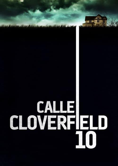 Avenida Cloverfield 10 ´2016´ [Latino – Ingles] MEDIAFIRE
