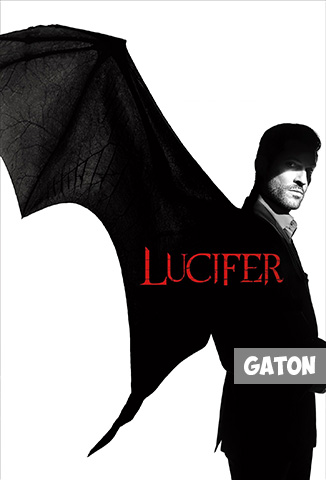 Lucifer TEMPORADA 4 [Latino – Ingles] MEDIAFIRE