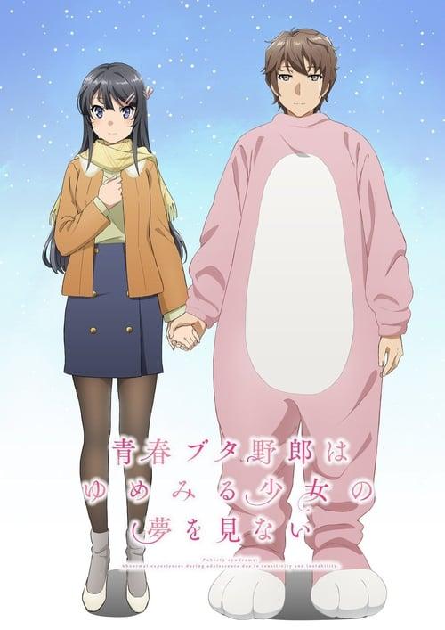 Seishun Buta Yarou wa Yumemiru Shoujo no Yume wo Minai 2019 [Sub Español] MEDIAFIRE