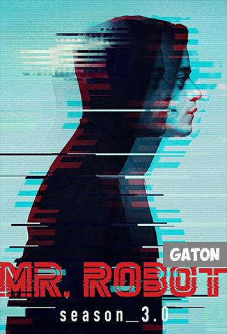 Mr Robot TEMPORADA 3 [Latino – Ingles] MEDIAFIRE