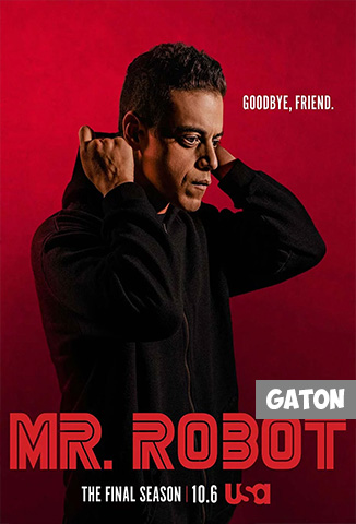 Mr Robot TEMPORADA 4 [Latino – Ingles] MEDIAFIRE